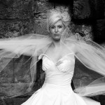 Peckforton Bridal Shoot 2009  191